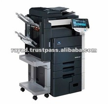 Bizhub C451 Copier and Printer Integral Whole Machine