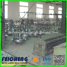 ASTM A975 standard galvanized welded mesh galvanized wire mesh gabion for river training
