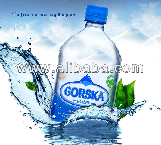 GORSKA drinking water