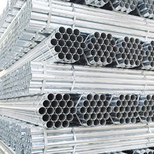 galvanized pipe gi pipe hollow structural steel pipe price