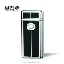 USB Rechargeable Windproof Arc Lighter