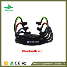 Classic bluetooth earphone model S9 sport stereo music bluetooth headphone