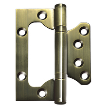 High quality hardware accessories butterfly stainless steel door hinge