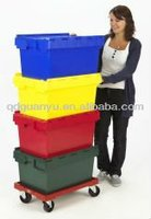 Rental Crates/Moving Crates/Plastic Boxes