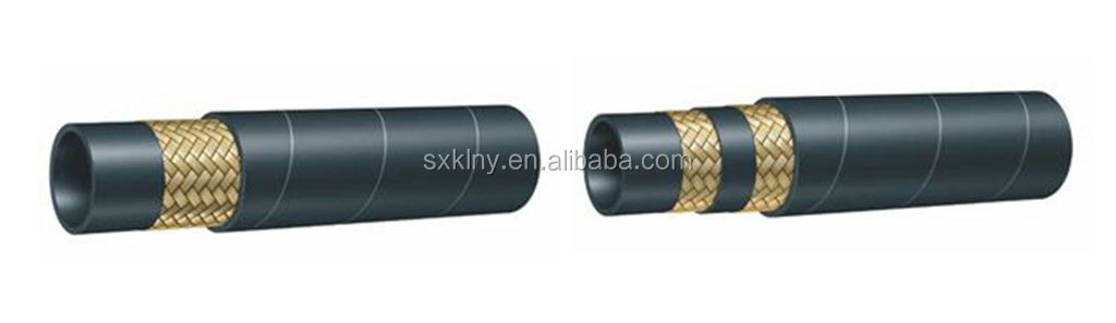 Famous Brand High Temperature 3/4 Inch Hydraulic Hose