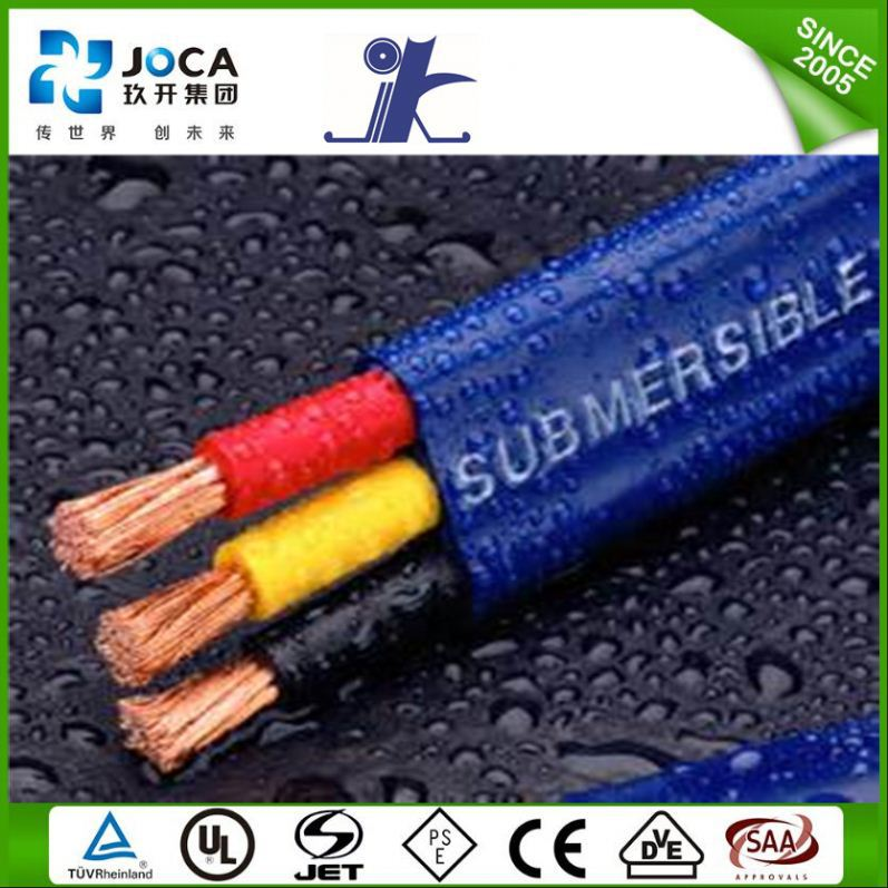 2015 IEC standard High Quality submersible pump winding wire
