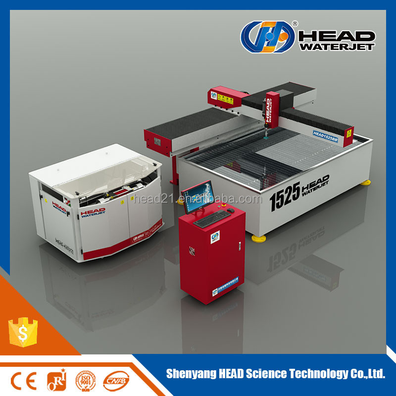 Best selling products great water jet tile cutting machine ceramic floor tile making machine tile cutting machine price