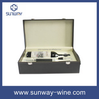 wholesale wine bottle gift sets buy cheap wine bottle gift sets online from china