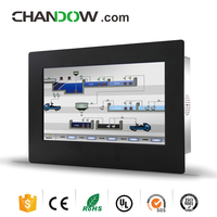 "4.3"" Android Touch Screen Mini PC For Industrial Automation"