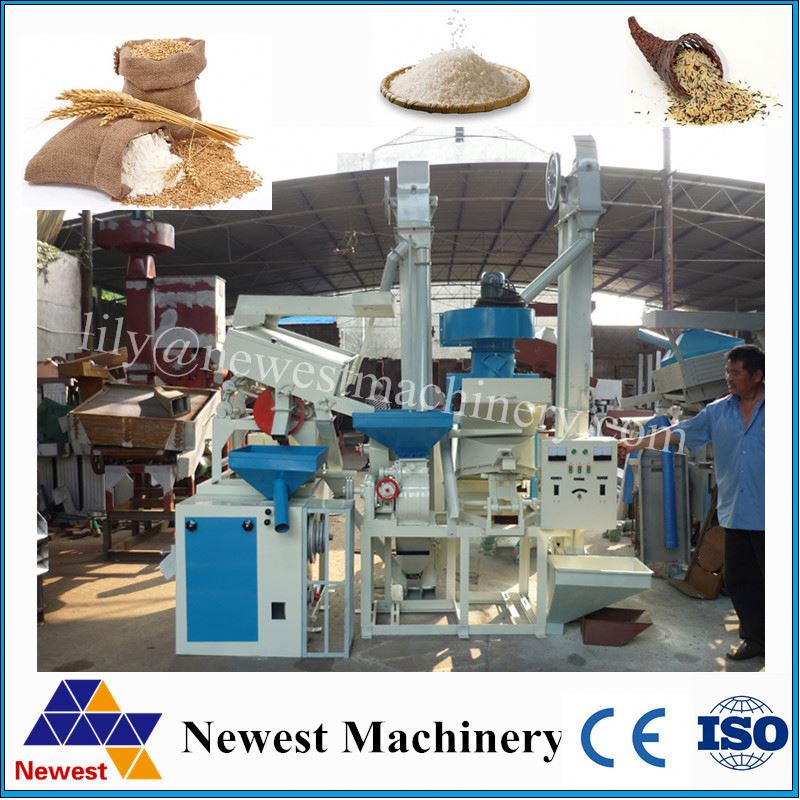Easy handle sb rice mill machine price /rice mill ccd machines/high volume vertical rice mill