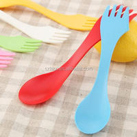small kitchen design plastic fork spoon knife/knife fork spoon