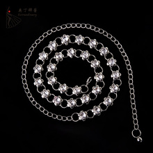PS32 belly dance waist chain