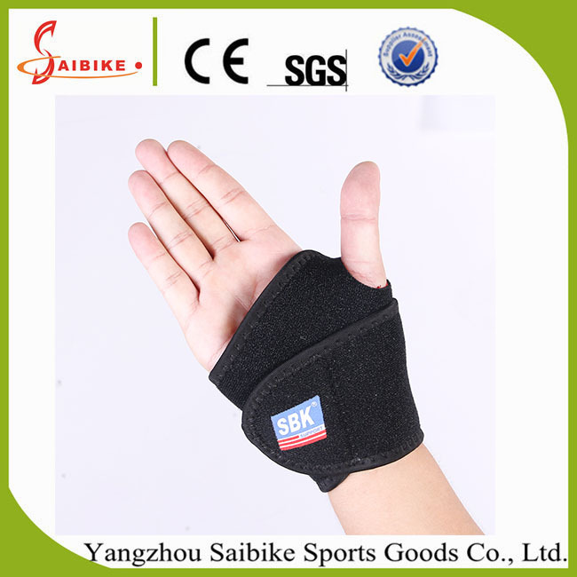 china gymnastics wristbands badminton wrist support, wrist protection,fabric wristbands
