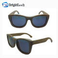 Hot Selling Good Reputation High Quality Bamboo Sunglasses