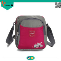 hot sale high quality fashion shoulder bag for youth waterproof outdoor leisure style low price