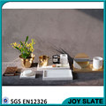 marble serving tray/marble box