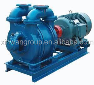 2SK series water ring vacuum pump industrial vacuum pump siemens vacuum pump