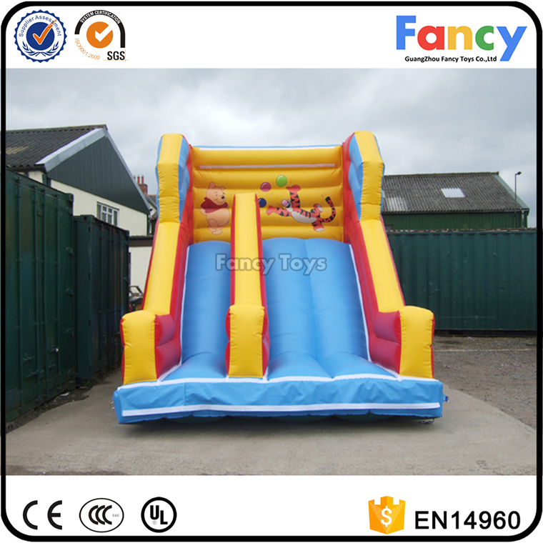 climb and slide inflatable,commercial dry slide,inflatable slip and slide
