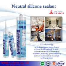 Neutral Silicone Sealant supplier/ kitchen and bathroom silicone sealant supplier/ silicone sealant for concrete sealer