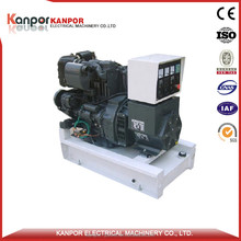 Hot sale 108KW/135KVA water cooled low cost diesel generators