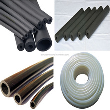 4 6 8 10 12 15 16 18 20 22 25 30 35 40 45 50 mm inflatable solid rubber insulation tube