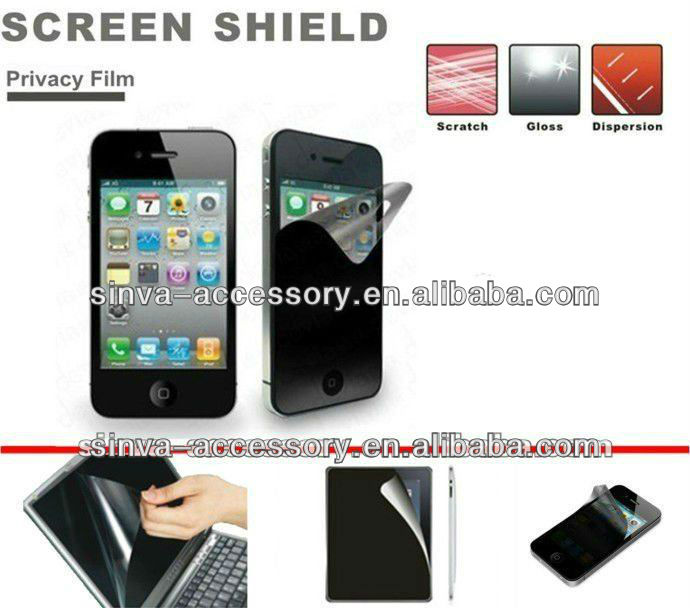 manufacturer of screen protector for Motorola MAXX XT912/Droid Razr