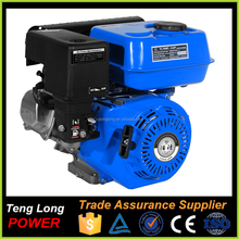 196cc 5.5hp Generator Engine 168F Good Performance
