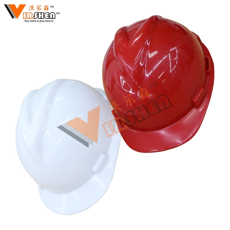 industrial heat resistant safety helmet ventilate safety helmet