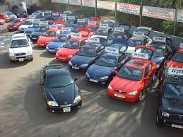 used and new india cars for africa
