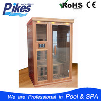 sale factory price finland sauna room , outdoor mini portable commercial suit for 3people sauna room