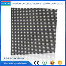 Hot Sale High Quality Indoor Fashion Show P5 SMD LED Display Module