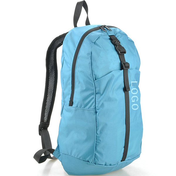 Hot sale factory supply school and sports foldable laptop backpack