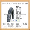 low price motorcycle off road tyre/tire in china 3.50-16