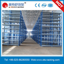 Slotted Angle Iron Storage Rack From China
