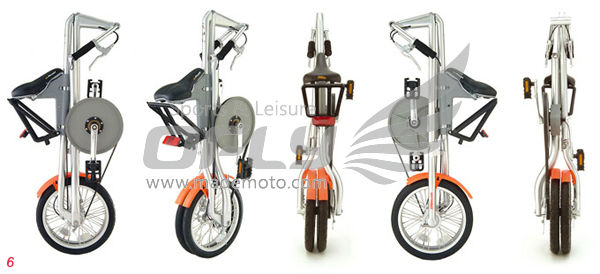 Hot Selling beach cruiser bicycle folding