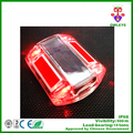 Solar ground mounted LED garden Pavement Road Marker lights