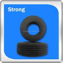 custom made provide PU foam NBR rubber tire/tyre for toy car