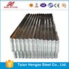 Prime SGCC Corrugated Steel Sheet for Roof and Wall