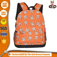 Latest Designs Nice Quality Environmental Scout School Bag