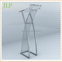 Top Acrylic pulpit with metal holder