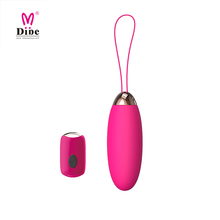 Wireless Remote Silicone Vaginal Tight Adult Sex Toys Balls For Female