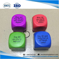 New color Stress Cube Anti Stress Cube Foam Cube