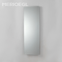 Concise Rectangle dressing room mirror full length mirror for wholesale