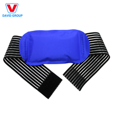 Factory Nylon Gel Hot Cold Pack And Soft Ice Gel Pad Nylon Hot Cold Gel Pack