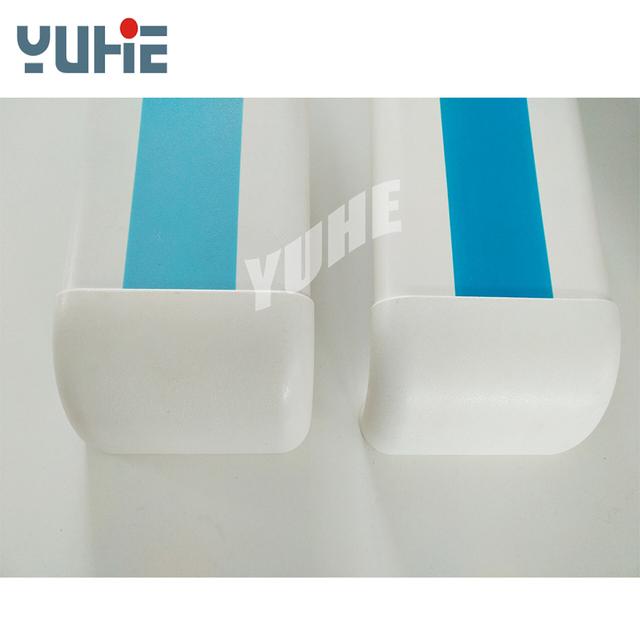 Wall protection product wall protection board guard handrail