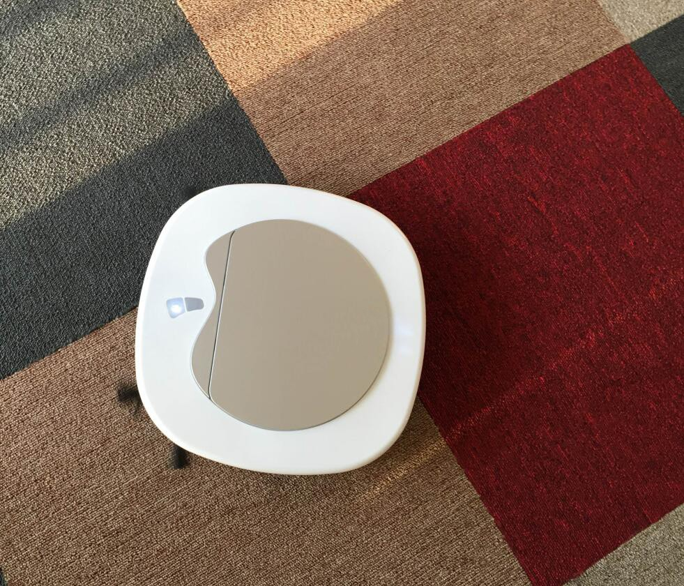 Robot vacuum cleaner krv210 JT-RV01A