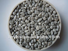 completely light grey polishing ground gravels