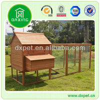 Outdoor Chicken Run (BV SGS TUV FSC)