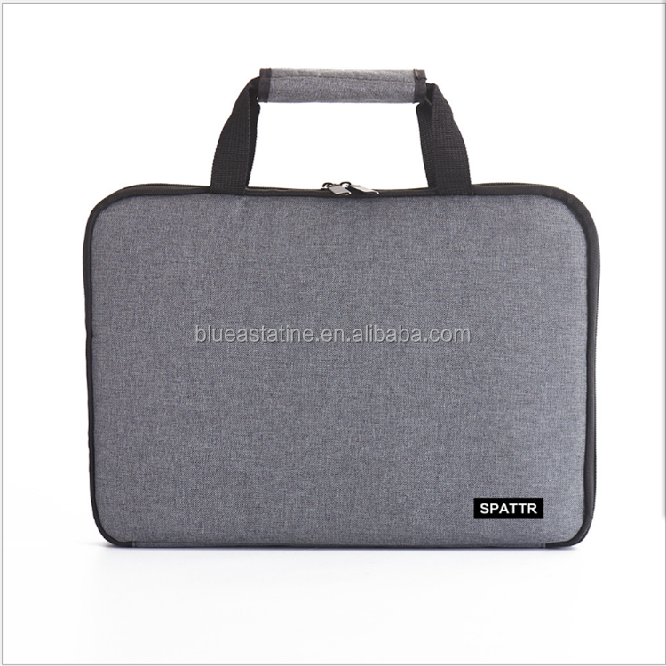 Digital storage package for laptop pad phone electronic accessories travel storage bag