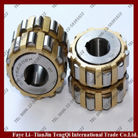 80752202K China double row overall eccentric roller bearing